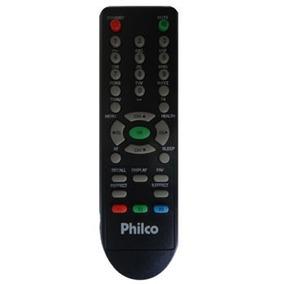 Controle Remoto Original Philco Tv Tela Plana
