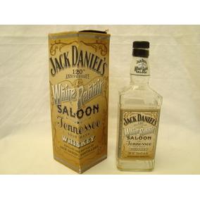 Jack Daniels 120 Aniv Saloon C/caja Licorera Vacia Changoosx