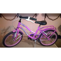 Bicicleta Dama R16