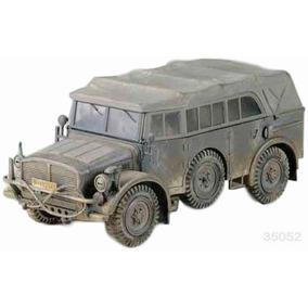 Tanque Tamiya Vehiculo Horch 4x4 Type 1a 1/35 Armar Pintar