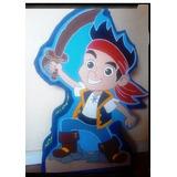 Combo De Piñata De Jake Y Los Piratas