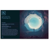Photoshop Cc 2017 Para Pc