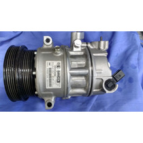 Compresor Bora Motor 2.5 2006-2016, Jetta Bicentenario 10-16