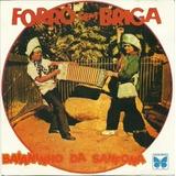 Baininho Da Sanfona Forro Sem Briga[cd Novo De Fabrica]
