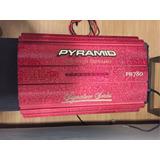 Modulo De Som Pyramid Pb780