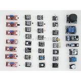 Kit 37 Sensor Para Arduino