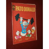 Antigua Historieta Pato Donald, N° 92, Años 60, Ed. Tucuman