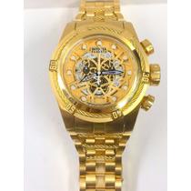 Relógio Invicta 12763 Zeus Bolt Reserve + Sedex Gratis