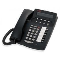 Telefono/fijo/ip/avaya/modelo/6408/conferencia/comunicación