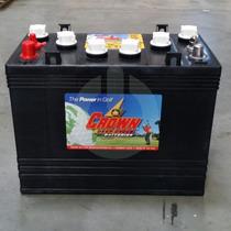 Bateria Crown Cr-gc150 12v 150ah Para Carro Electrico Golf