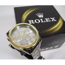 Reloj . R O L E X . De Acero Nuevo Kggb2