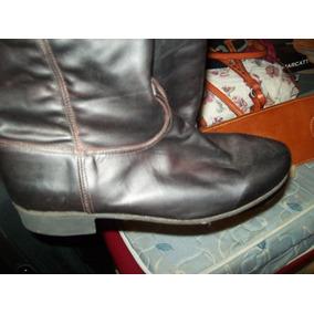 Botas De Gaucho ,oferta Del Mes!!!!!desde $ 1500....