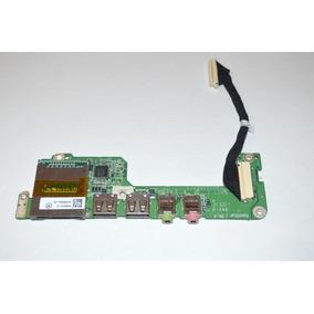 Tarjeta De Encendido , Audio Y Usb Acer Aspire One Zg5