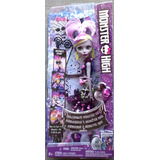 Muñeca Monster High Moanica D´kay Original Nueva En Caja