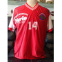 Camiseta De Futbol De Cuba Eliminatorias Francia 1998 Unica