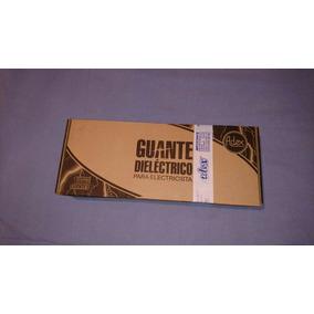 Guante Dieléctrico Clase Lll 30000 Volts