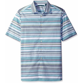 Exclusiva Camisa Perry Ellis 3xl