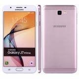 Samsung Galaxy J7 Prime +glass +funda 16gb 3gb Nuevo Libre
