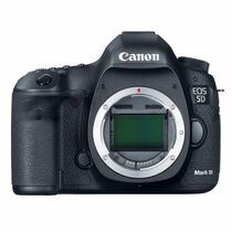 Câmera Canon 5d Mark Iii (só O Corpo)