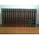 Enciclopedia Hispanica 20 Tomos
