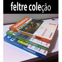 Coleção Química - Ricardo Feltre - 6ª Edição Resoluções