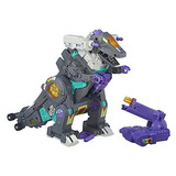 Transformers Platinum Edition Trypticon Figure Envío Gratis
