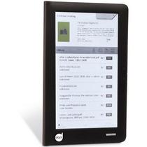Leitor De Livro Digital E-reader 7 , 4gb Dazz Mania Virtual