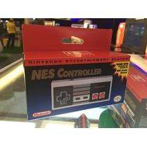 Control Para Nintendo Mini Nes Sin Caja