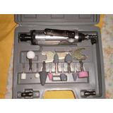 Esmeril Omototool Neumatica De 16 Pza Marca Air Tools