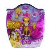 Pony Palace Pets De Princesas C/ Accesorios Disney V Crespo