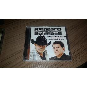 Cd Rionegro E Solimoes