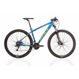 Bicicleta 29 Soul Sl129 Sram X4 24v Suntour Xcm (2017)