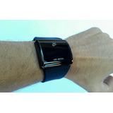Reloj Digital Led adidas Nike Unisex