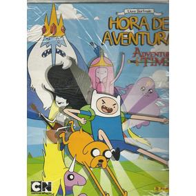 Álbum Hora De Aventura 2013 [completo]