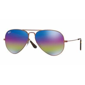 Óculos De Sol Ray Ban Rb3025 9019/c2 58-14 135 3n