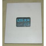 Telefono Celular Umi Xii Para Reparar (tactil Mica Dañada)