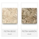 Ceramica Pietra 45x45 Precio X Caja 29mil