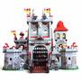 Rompecabezas Castillo Compatible Lego Armotodo 1118 Pz 27110