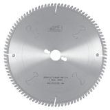 Sierra Widia Corte De Aluminio 120 Dientesx350mm 14¨guiller