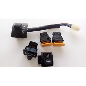 Kit Interruptores Shineray Jet 50 (5 Peças)