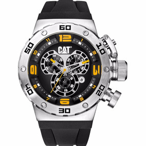 Cat Watches Ds 49 Mm Cronografo Ds14321127 Diego Vez