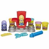 Play Doh Minions Laboratorio De Disfraces Original Hasbro