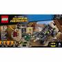 Lego Super Heroes Batman 76056 257 Piezas Mejor Precio!!