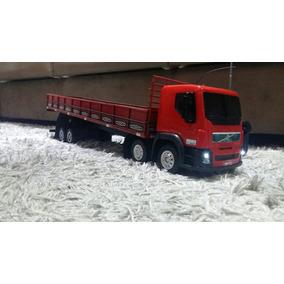Volvo Vm De Controle Remoto Bitruck Carroceria