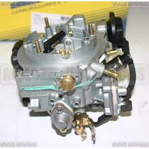 Carburador Gm Opala/caravan/c-20 89/ - Brosol 3e Gasolina