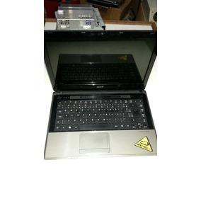 Notebook Acer 4553 ( Placa Mãe Com Defeito).