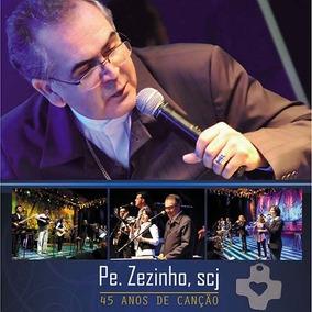 Cd Padre Zezinho - 45 Anos De Cancao (976385)
