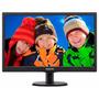 Monitor Philips Lcd 18,5 Con Smartcontrol Lite 193v5lsb2/77