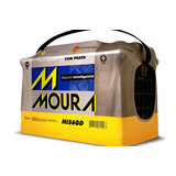 Baterías Moura 12x65 Gol Trend Directo De Fabrica