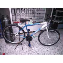 Bicicleta 26 18 Velocidades Mas Regalo